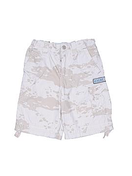 Genuine Kids from Oshkosh Cargo Shorts Size 4T