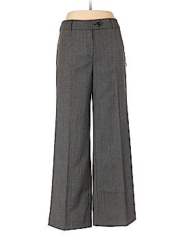 Jones New York Signature Wool Pants Size 10