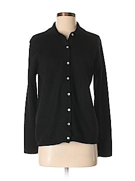 Valerie Stevens Cashmere Cardigan Size S