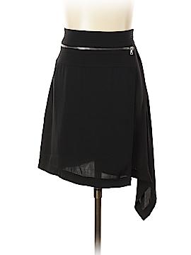 Robert Rodriguez Silk Skirt Size 2