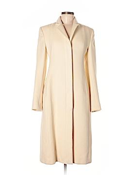 Trussardi Wool Coat Size 42 (IT)