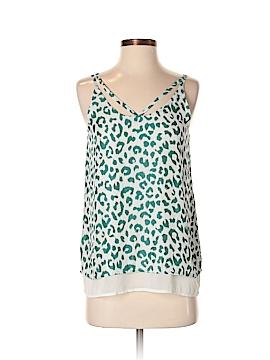 Ro & De Sleeveless Blouse Size XS