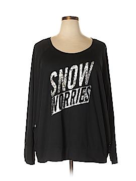 Livi Active Active T-Shirt Size 14/16