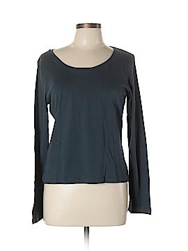 Newport News Long Sleeve T-Shirt Size L