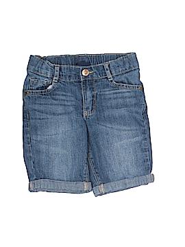 Genuine Kids from Oshkosh Denim Shorts Size 5T