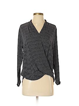 Ann Taylor Long Sleeve Blouse Size S (Petite)