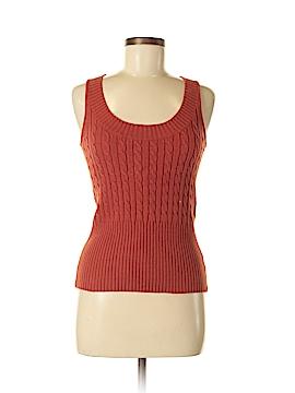Isaac Mizrahi Sweater Vest Size XS