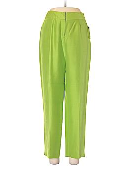 Liz Claiborne Silk Pants Size 6