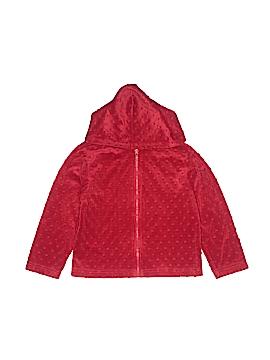 Kelly's Kids Zip Up Hoodie Size 5 - 6
