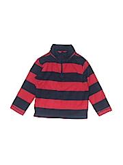 OshKosh B'gosh Boys Fleece Jacket Size 5