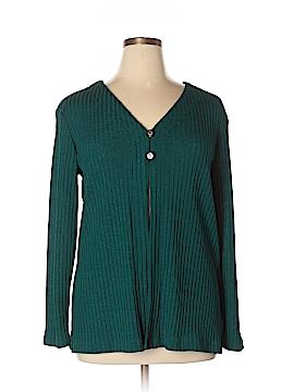 Sheri Martin New York Woman Cardigan Size 16