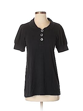 Ella Moss Short Sleeve Polo Size L