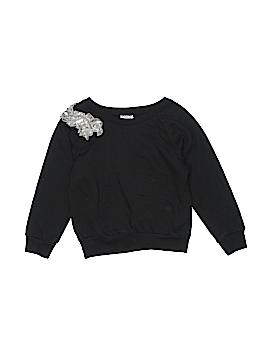 D-Signed Sweatshirt Size M (Youth)