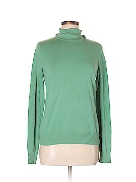 Chadwicks Silk Pullover Sweater Size M