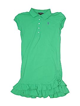 Ralph Lauren Dress Size L (Youth)