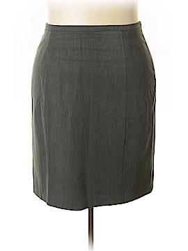 Ashley Stewart Casual Skirt Size 22 (Plus)