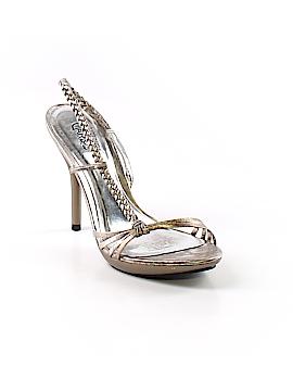 Carlos by Carlos Santana Heels Size 9 1/2