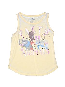 Disney Tank Top Size M (Kids)