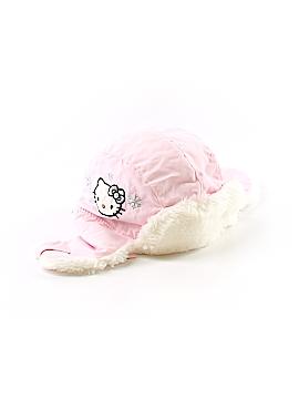 Hello Kitty Winter Hat Size 6 - 8