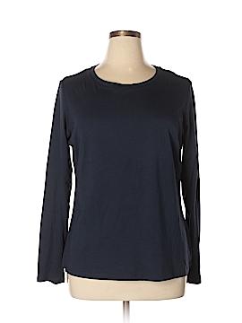 Boden Long Sleeve T-Shirt Size 16
