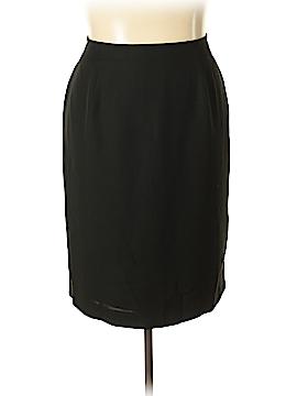 Jones Wear Casual Skirt Size 18 (Plus)