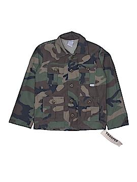 Trooper Jacket Size 12