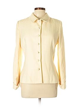 Badgley Mischka Wool Blazer Size 14