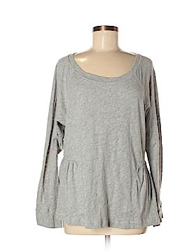 Current/Elliott Pullover Sweater Size Med (2)