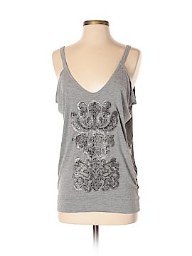Zara Basic Sleeveless Top Size S