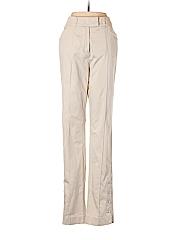 Soft Surroundings Women Khakis Size S (Tall)