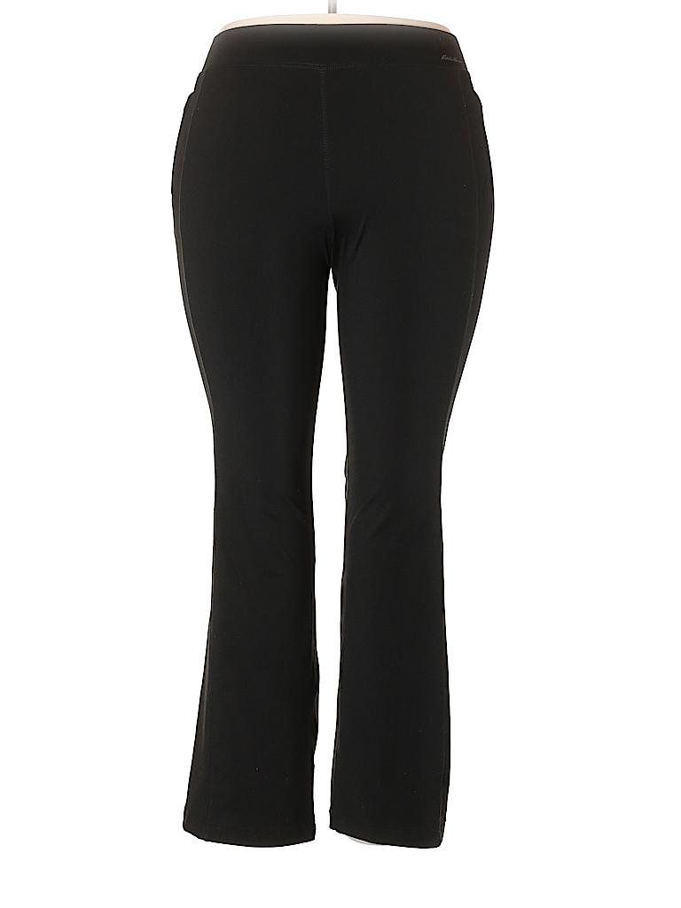 Eddie Bauer Women Active Pants Size L
