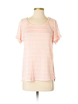Jessica Simpson Short Sleeve Top Size XS
