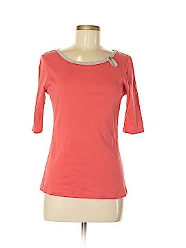 Lilla P 3/4 Sleeve Top Size M