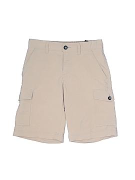 Hawk Cargo Shorts Size 8