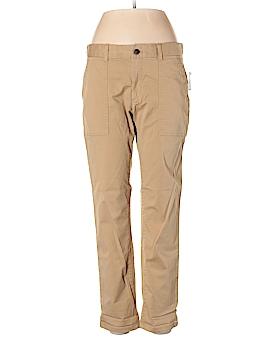 Gap Khakis Size 10R