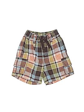 Gymboree Cargo Shorts Size 3-6 mo
