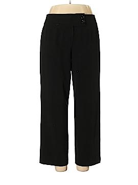 LARRY LEVINE for Dressbarn Dress Pants Size 14
