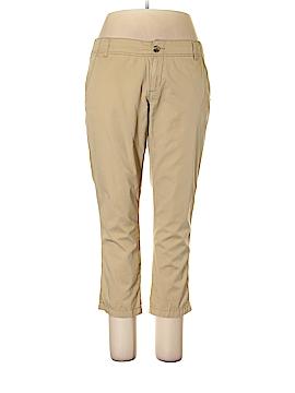 Mossimo Supply Co. Khakis Size 15