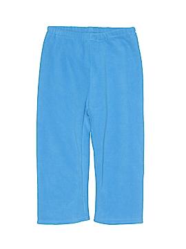 Old Navy Fleece Pants Size 12-24 mo