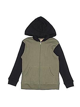 Healthtex Zip Up Hoodie Size 5
