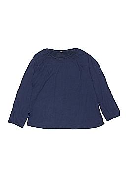 Uniqlo Long Sleeve T-Shirt Size 5 - 6