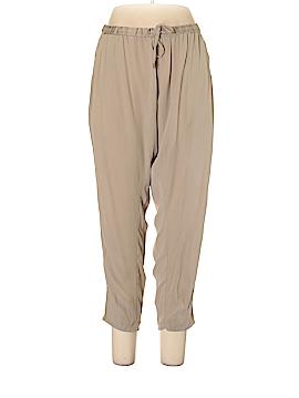 Eileen Fisher Silk Pants Size L
