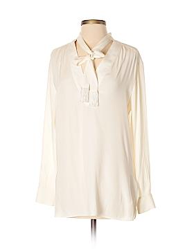 Rachel Zoe Long Sleeve Blouse Size 4