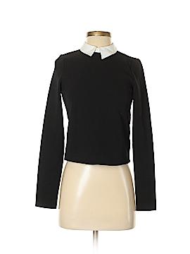Trafaluc by Zara 3/4 Sleeve Top Size XS