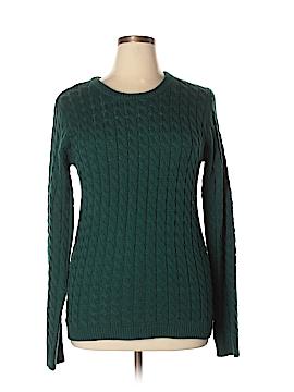 Mak Pullover Sweater Size XL