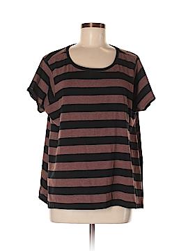 Amuse Society Short Sleeve T-Shirt Size M