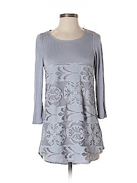 Meadow Rue 3/4 Sleeve Top Size XS
