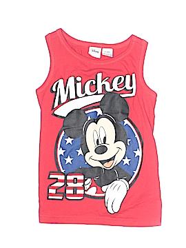Disney Tank Top Size 5T