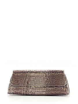 Jalda Leather Clutch One Size
