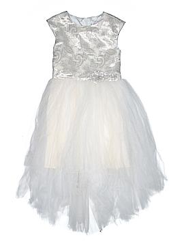 Halabaloo Special Occasion Dress Size 6X